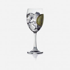 Ocean Diva Goblet | World Class Concepts Corp | WCCC