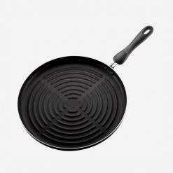 Meyer Round Grill Pan | World Class Concepts Corp | WCCC
