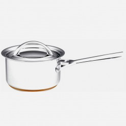 Essteele Sauce pan | World Class Concepts Corp | WCCC