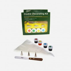 Ateco Decorating Kit | WCCC | World Class Concepts Corp