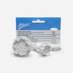 Ateco Gum Paste and Pie Crust Cutter | WCCC | World Class Concepts Corp
