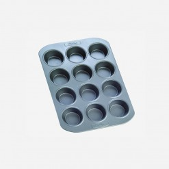 Prestige 12 Cup Deep Muffin Tin | WCCC