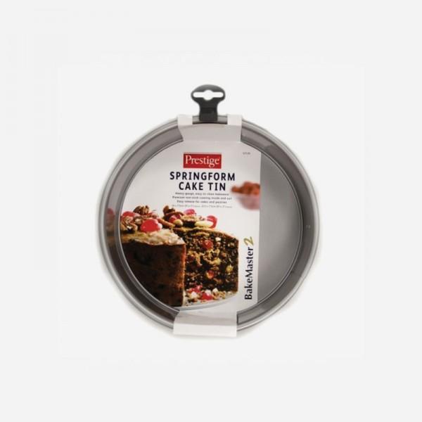 57129 Spring Form Cake Tin