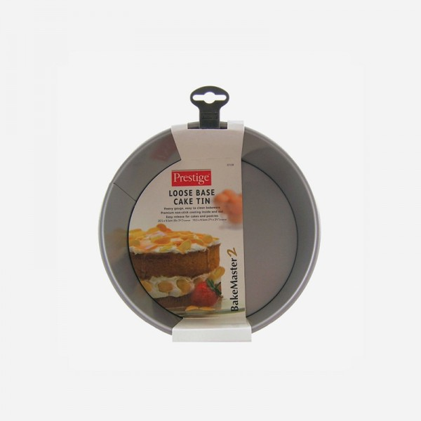 57130 Loose Base Cake Tin