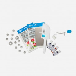 Ateco Cake and Food Decorating Set | WCCC | World Class Concepts Corp