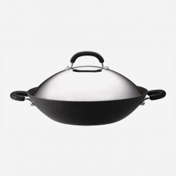 Circulon Chinese wok | WCCC | World Class Concepts Corp