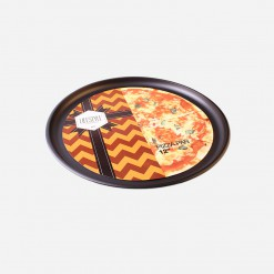 Pizza Pan with Holes | World Class Concepts Corp | WCCC