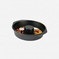 Round Biscuit Pan | World Class Concepts Corp | WCCC