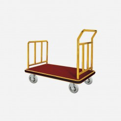 Easton Luggage Trolley | WCCC