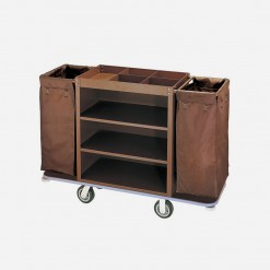 Easton Housekeeping Trolley | WCCC