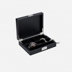 Leather Jewelry Box | World Class Concepts Corp | WCCC