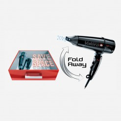 Swiss Light Hair Dryer Foldable| WCCC | World Class Concepts Corp