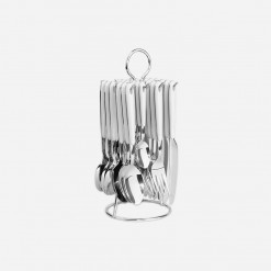 Hanging Cutlery Set | World Class Concepts Corp | WCCC