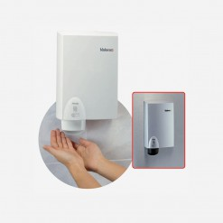 Handy Hand Dryer | WCCC | World Class Concepts Corp