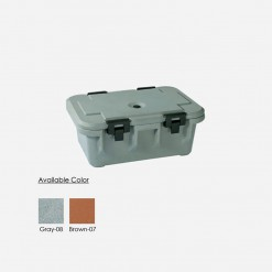 Insulated Top Container | World Class Concepts Corp | WCCC