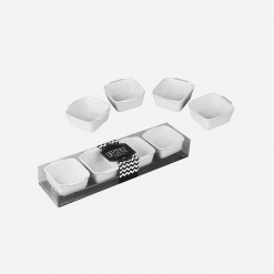 Square Serving Set | World Class Concepts Corp | WCCC