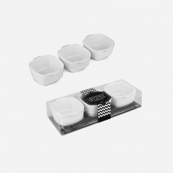 Square Serving Set | World Class Concepts Corp | Lifestyle