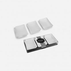Rectangular Dish | World Class Concepts Corp | WCCC