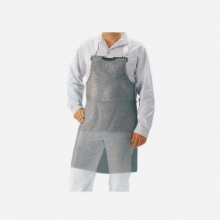 Metal Mesh Apron | World Class Concepts Corp | WCCC