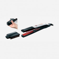Swiss X Hair Iron | WCCC | World Class Concepts Corp