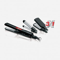 X style Hair Iron | WCCC | World Class Concepts Corp