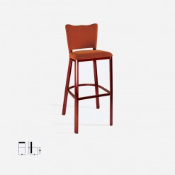 Bar Stool | World Class Concepts Corp | WCCC
