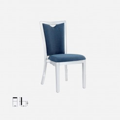halmay banquet chair | World Class Concepts Corp | WCCC