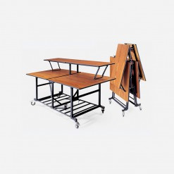 Buffet Table | World Class Concepts Corp | WCCC