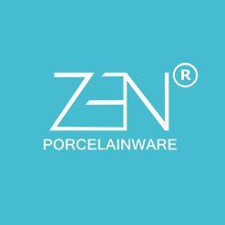 Zen Porcelain