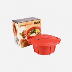 Meyer Microwave Pressure Cooker | WCCC