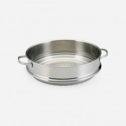 Meyer Stainless Steel Steamer Pail | WCCC