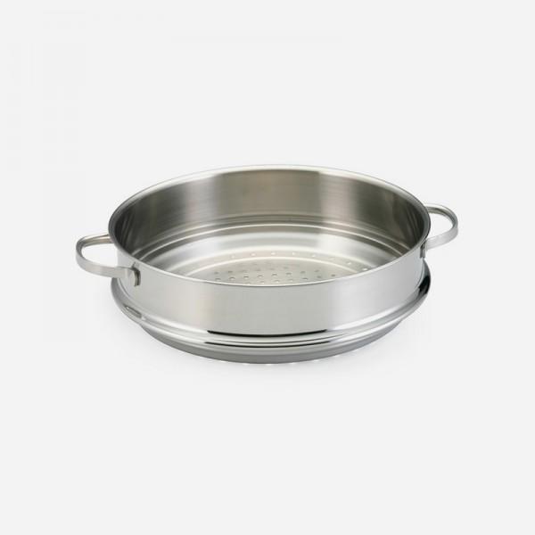 70077 meyer s s 26cm steamer pail