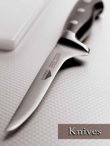 Paderno Knives | WCCC