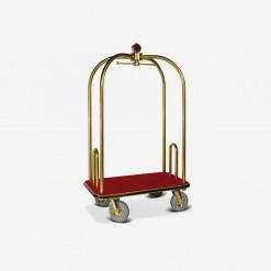 Mercura Palazio Luggage | WCCC