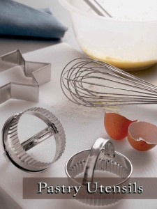 Paderno Pastry Utensil | WCCC