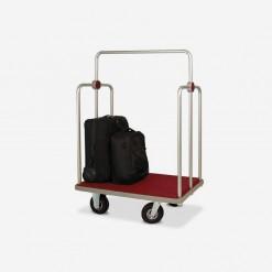 Mercura Pullman Luggage | WCCC