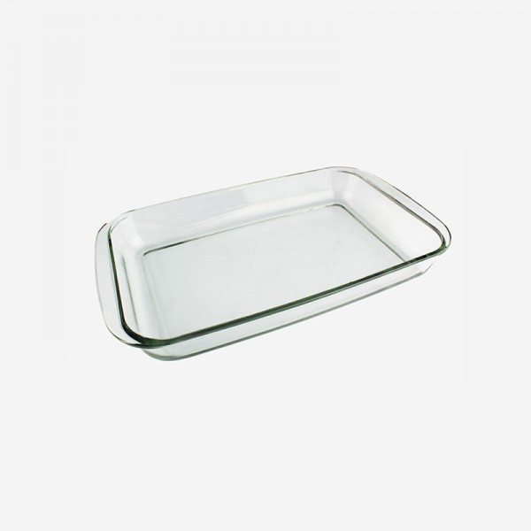 Rectangular Glass Bake Dish 280385-GBR