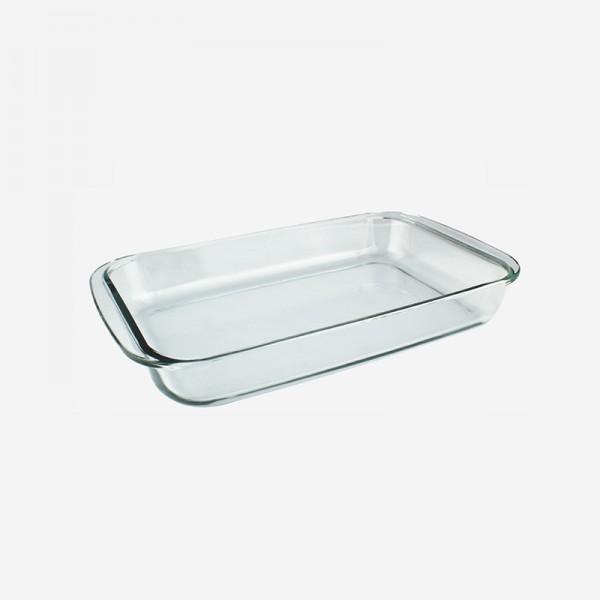 Rectangular Glass Bake Dish 280386-GBR