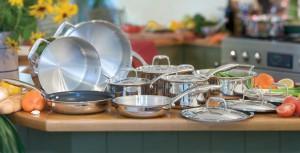 Paderno cookwares | WCCC