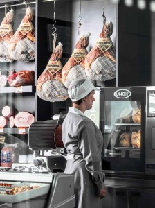 Unox Oven Butcher and Deli Shop | WCCC