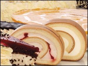 Bartscher Cake Display | WCCC