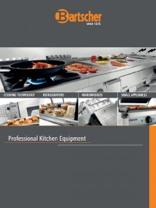 Bartscher Kitchen Equipment | WCCC