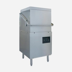 Veetsan Hood Type Dishwsher H-2 | WCCC