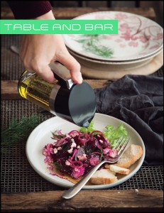 Lacor Table and Bar Philippines | WCCC