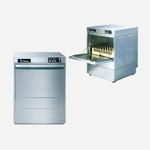 Veetsan Under Counter Glass and Dishwasher | WCCC