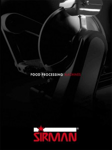 Sirman Food Processing Machines | WCCC