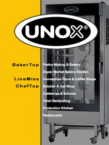 Unox Oven | WCCC