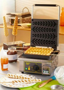Roller Grill waffle iron | WCCC