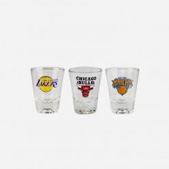 NBA Solo Shot Lakers Bulls Knicks | WCCC