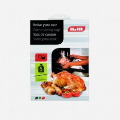 Ibili Oven Roasting Bags | WCCC